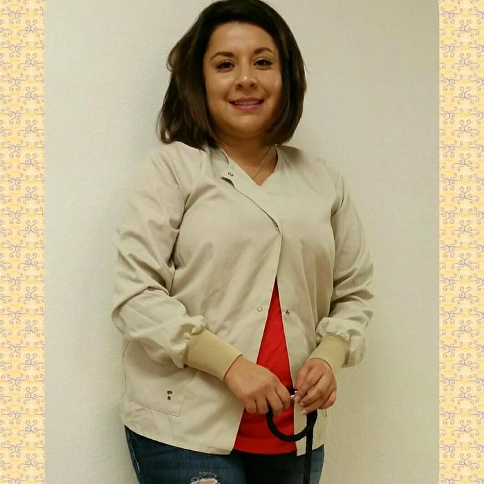 Victoria Hernandez photo