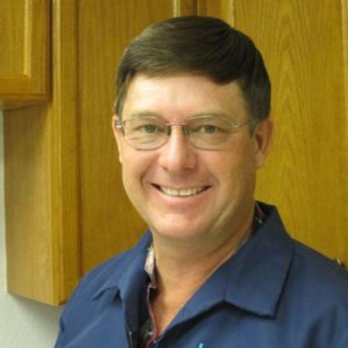 Daryl Kevin Brown, DVM photo